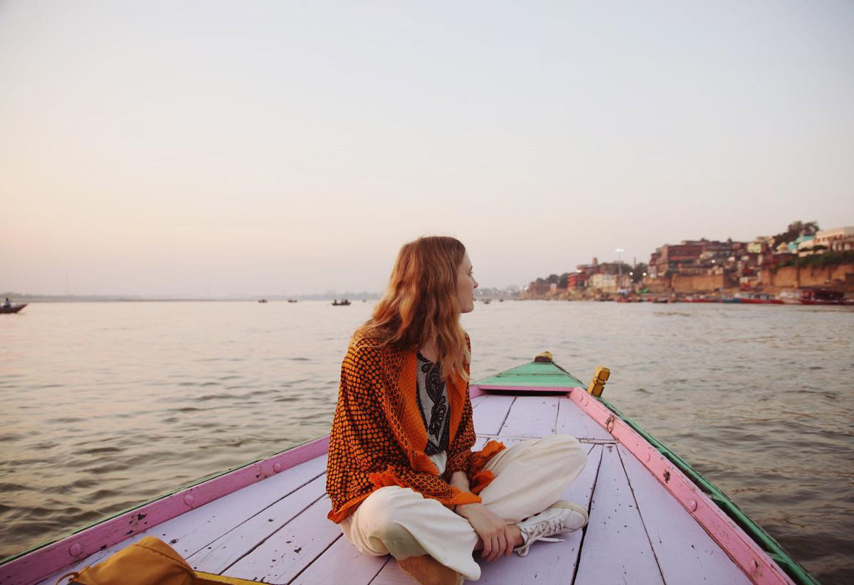 11 tips for a woman who is travelling around India, alone!