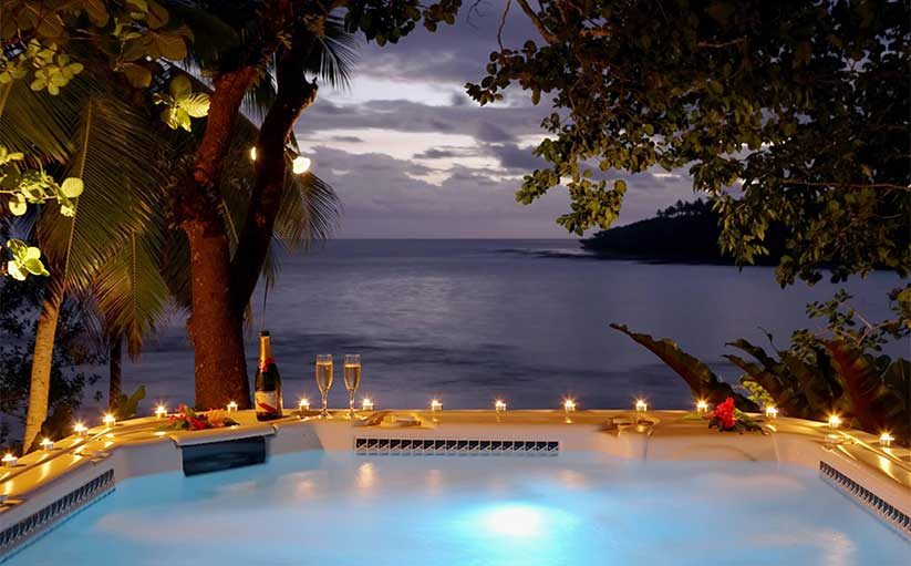 How to select a Honeymoon Friendly Hotel!