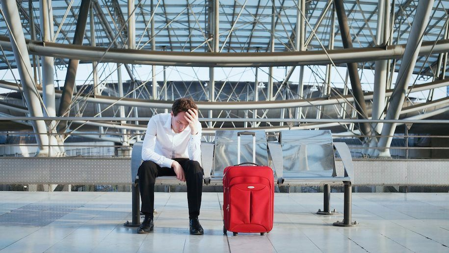 Feeling travel weary before your business meeting? Look for hourly hotels around you!