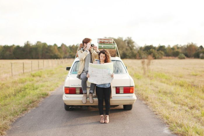 7 Reasons Why Unplanned Trips With You Partner Are The Best