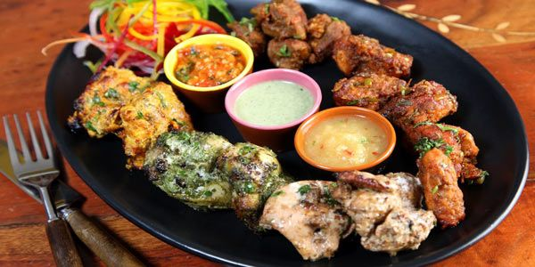 Travelling Delhi? Visit these 6 Lip Smacking Kebab Place For Pocket-Friendly Prices