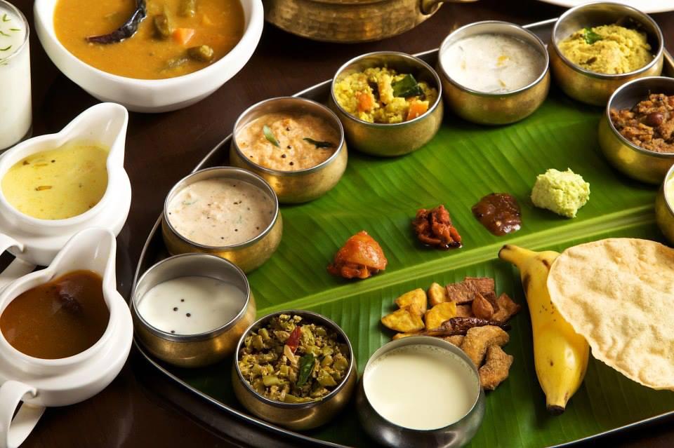 Top 18 must-have local foods in Andhra Pradesh