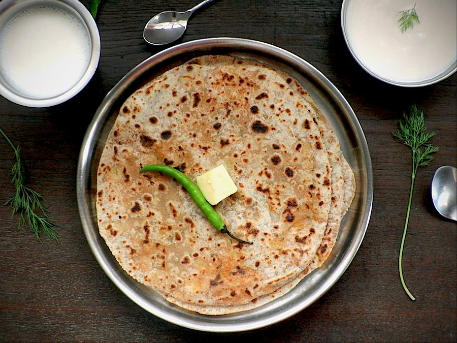 Love Parathas? Visit these 9 places on your next trip to Delhi