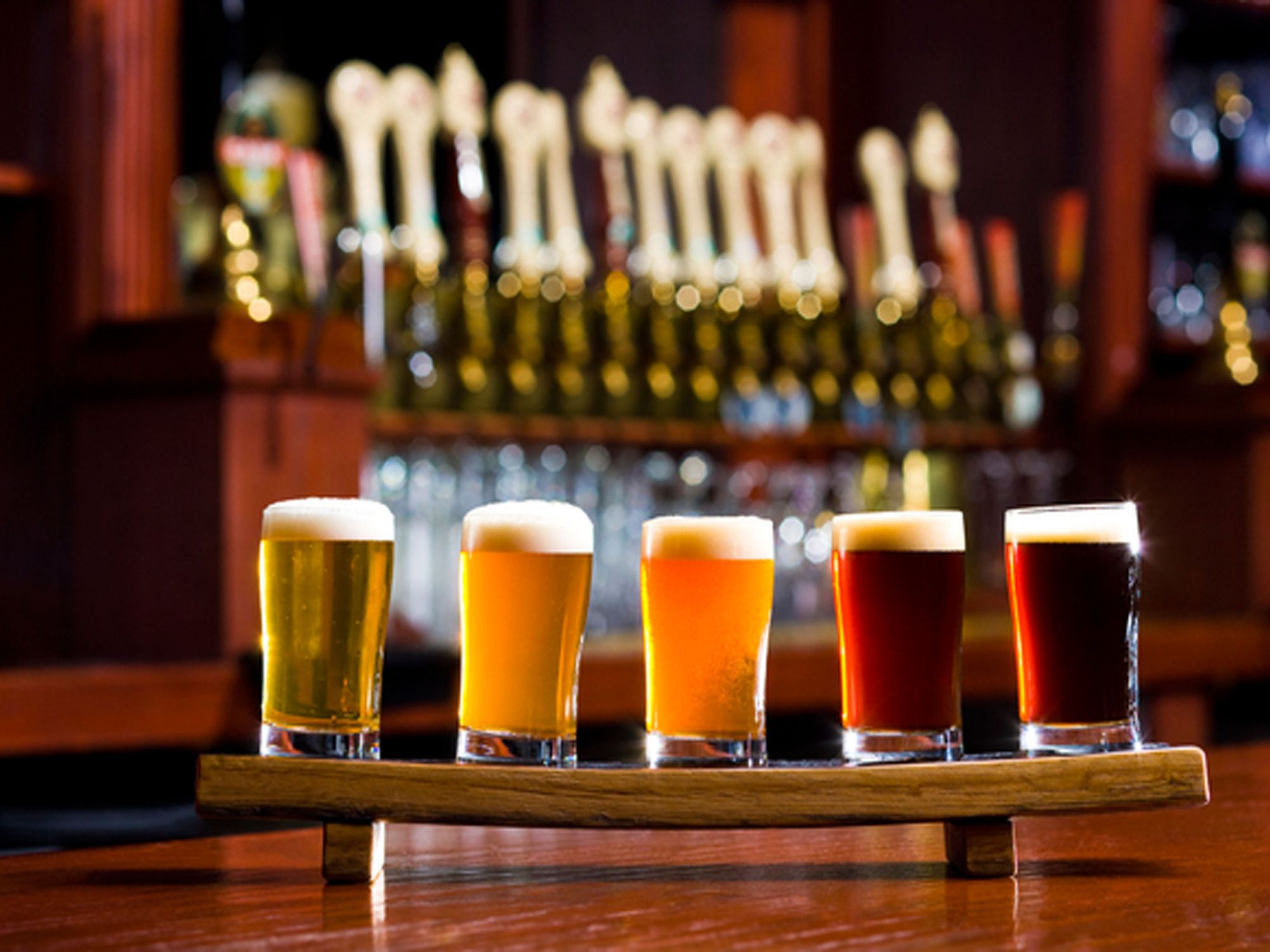 Visit These 6 Breweries In Bangalore For A Good Time