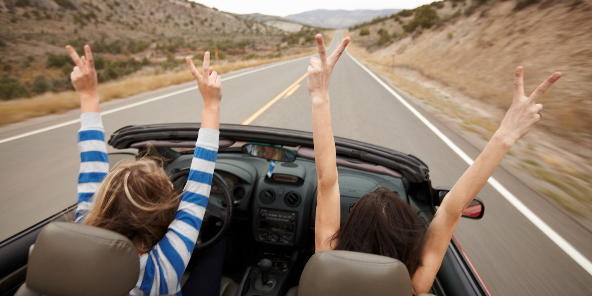 Safety Tips for Your Next Fun Road Trip
