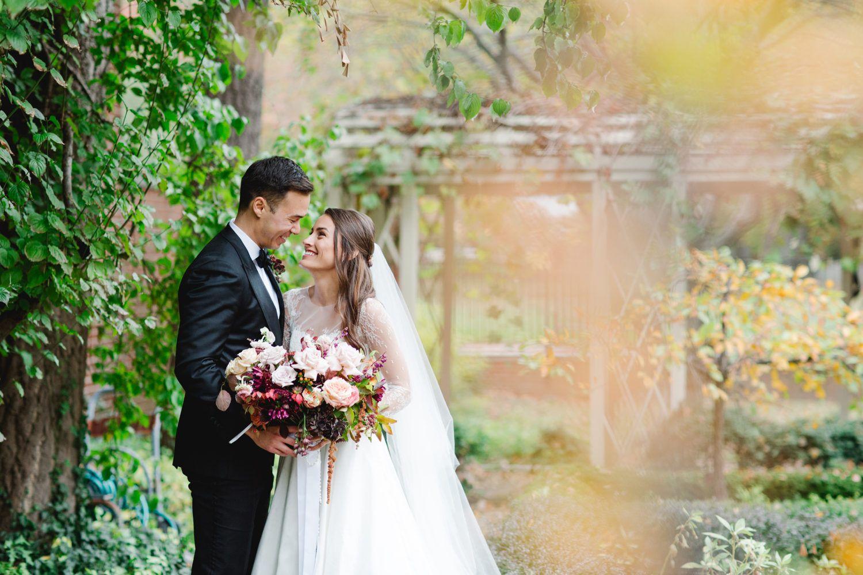 7 Easy Ways to Make Your Wedding Eco-Friendly