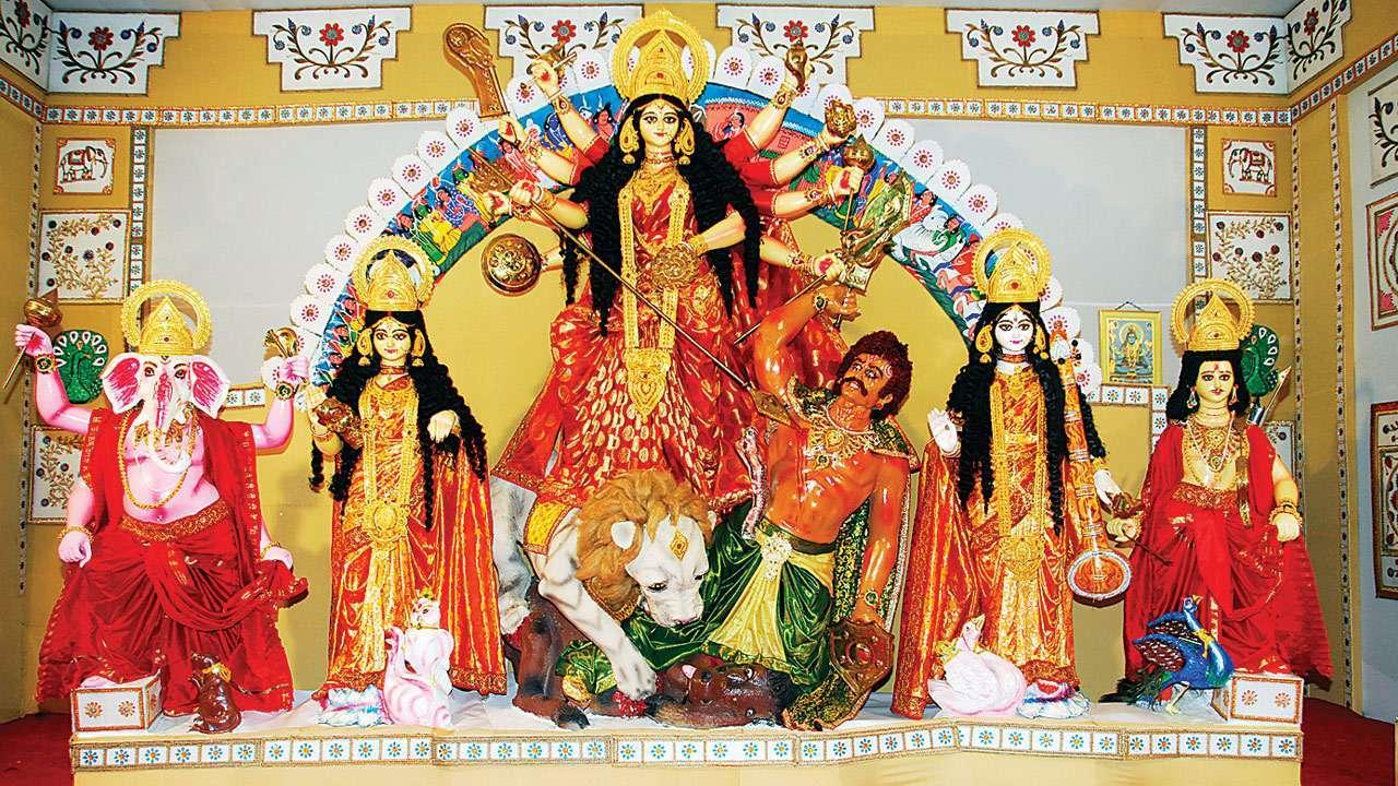 Things to do in Kolkata during Durga Puja-2021
