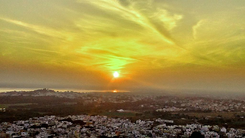 Here Is Why Bhopal Is An Offbeat Honeymoon Destination and Best Place to Stay