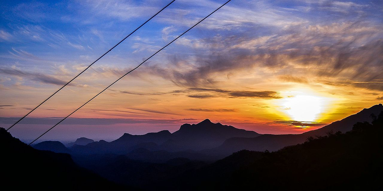 23 Romantic Hill Stations near Bangalore for a Relaxing Vacation