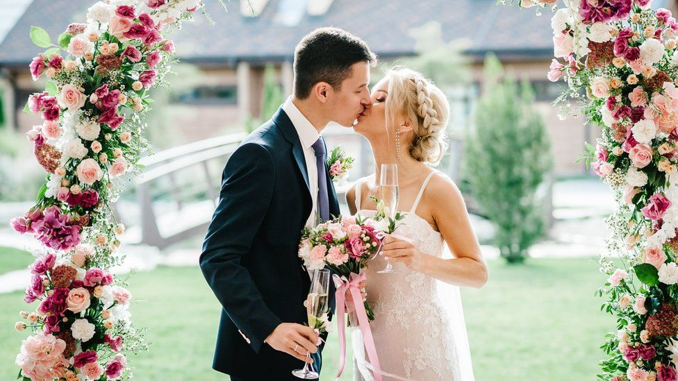 Best Places to Organize a Pandemic-Friendly Wedding