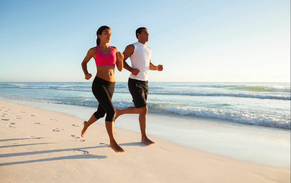7 tricks to stay in shape while feeding your wanderlust!