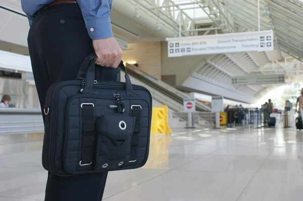A 6-step guide on how to pack a legit carry-on bag for your flights!