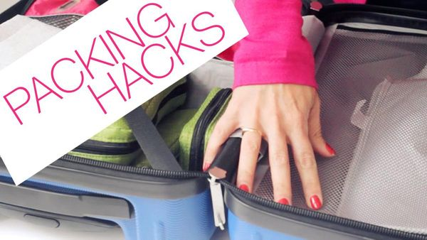 7 essential packing hacks for business travellers