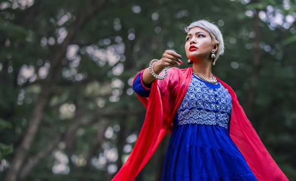 10 different states of India and their traditional wear for your ethnic look!