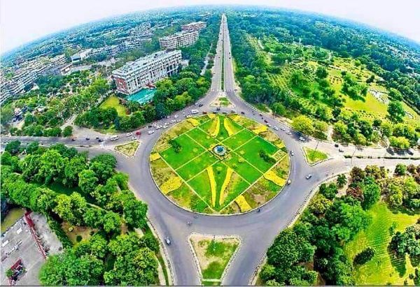 10 things to do when you visit the beautiful city of Chandigarh