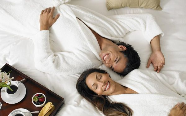All You Need to Know About Couple Friendly Hotels
