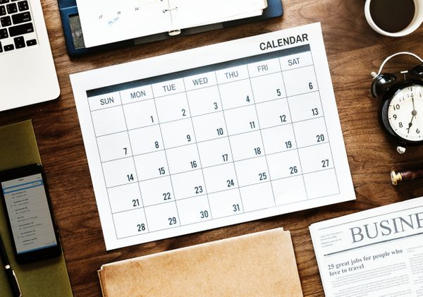 List of public holidays in 2019