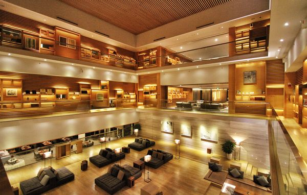 5 best staycations in and around Delhi