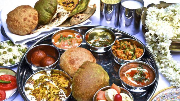 Top 15 delicacies of Maharashtra