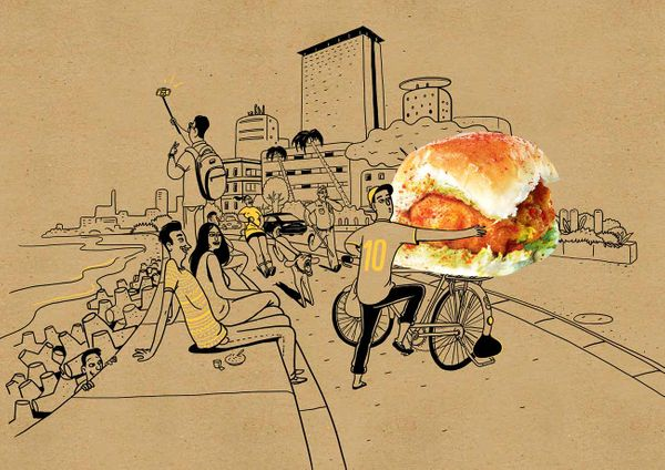 5 different Variations Of Pav Mumbaikars Are In Love With