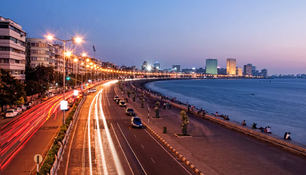 5 Things To Do For A Perfect Weekend In Mumbai With Your Partner
