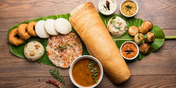 20-Must-have Healthy breakfasts from different states of India while you travel