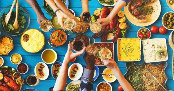 Top 12 Ultimate destinations in India for every food lover