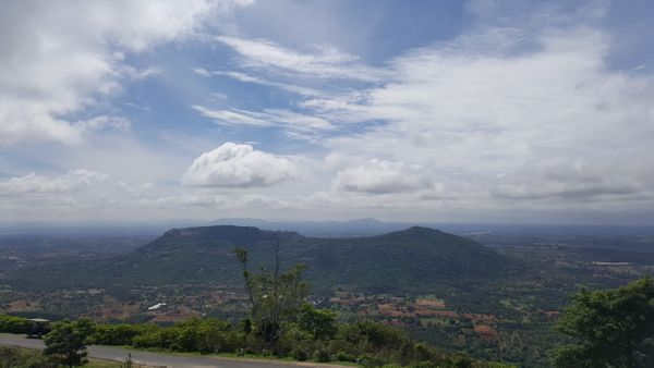 10 places that are just a day-long drive away from Bangalore