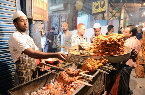 Foodie's Guide: The list of 11 best food joints in Chandni Chowk