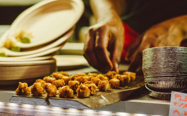 Mumbai street food: 12 best things to eat