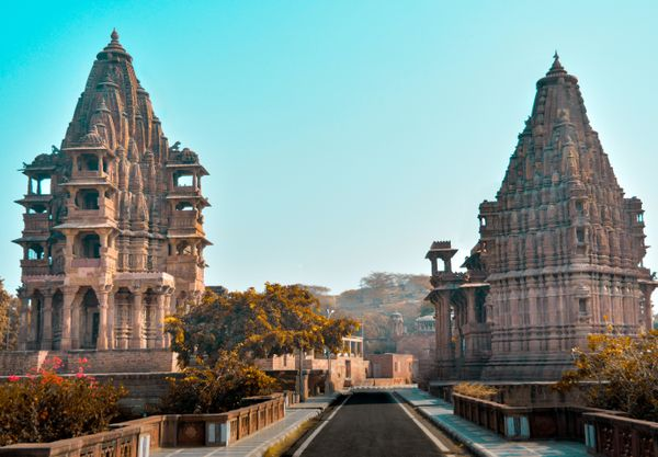 10 famous temples in India worth visiting