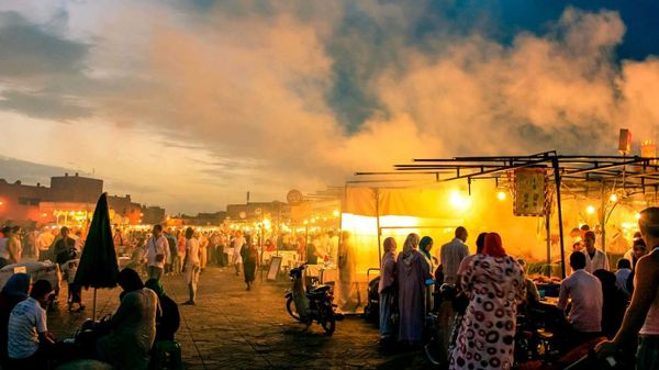 Are You Shopaholic? Here's A List Of 5 Best Flea Markets Around India