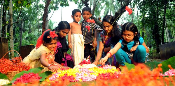 8 ways to celebrate Onam in Kerala