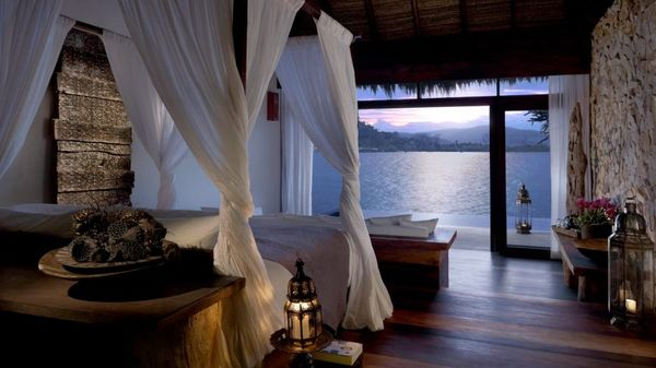 5 Hotels In India Perfect For A Weekend Gateway With Your Significant Other