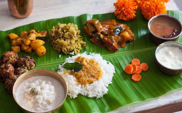 Top 14 delectable delights of Tamil Nadu