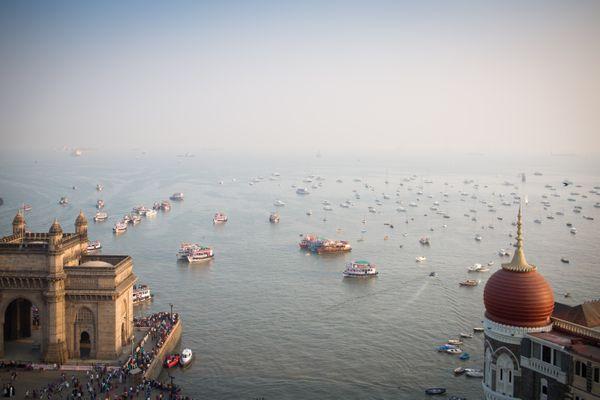 7 Best Offbeat Places worth exploring near Mumbai