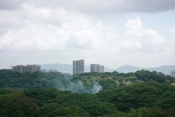 7 must-visit tourist destinations in Maharashtra