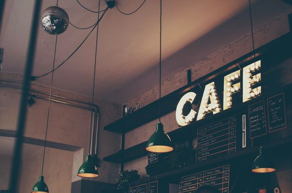 7 best cafes in Mumbai for the perfect date