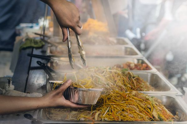 9 Best Street Food from all over India