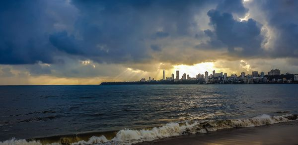 10 Famous Places To Visit In Mumbai