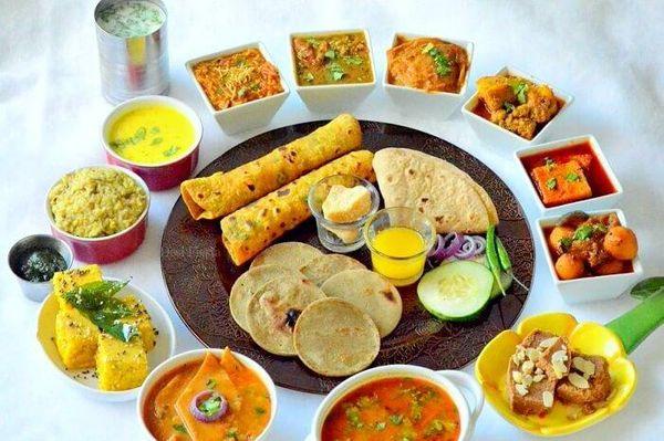 Top 16 Gujarati delicacies you must taste