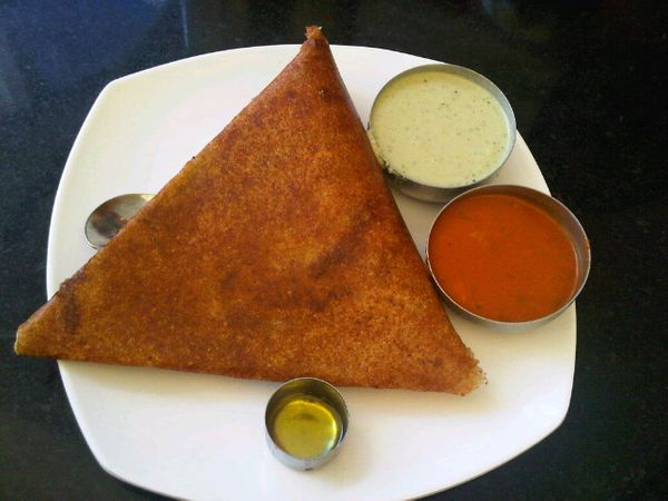 Don't Forget To Try These 7 Dishes on Your Next Trip To Bangalore