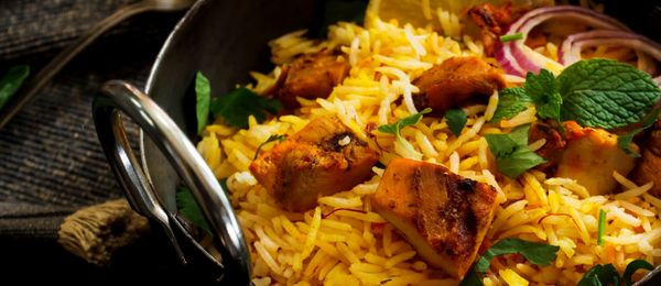 Ranking The Top 10 Biryanis In India: A Foodies Ultimate Guide