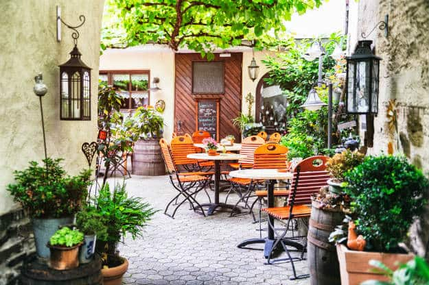 6 Beautiful Cafes to Visit on Your Next Trip To Delhi