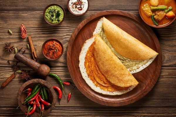 10 Best places to try the ultimate dosa at Bangalore