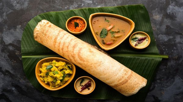 Feeling Dosa? Here's A List of 10 Dosas Joint from Chennai that will make Our Mouth