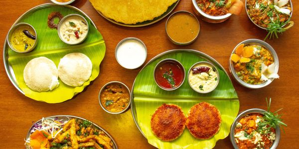 12 breakfast places at Hyderabad to give a kick start in the morning