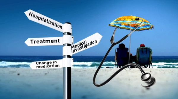 Planning for medical tourism? 10 things to keep in mind before you plan one