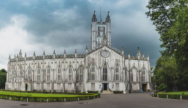 9 architecturally rich churches in Kolkata which are a must-visit