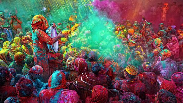3 Amazing Festival That Shows The Beauty of India